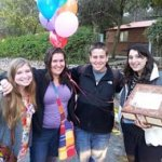 gifts for students in Israel