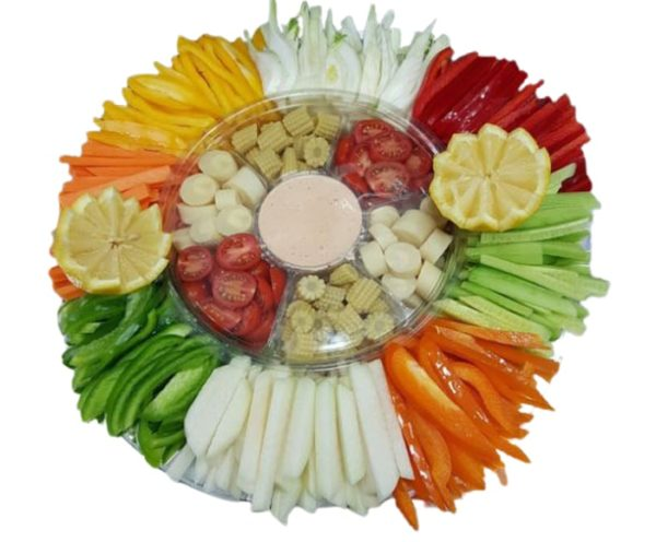 Vegetable Platter from Gilis Goodies